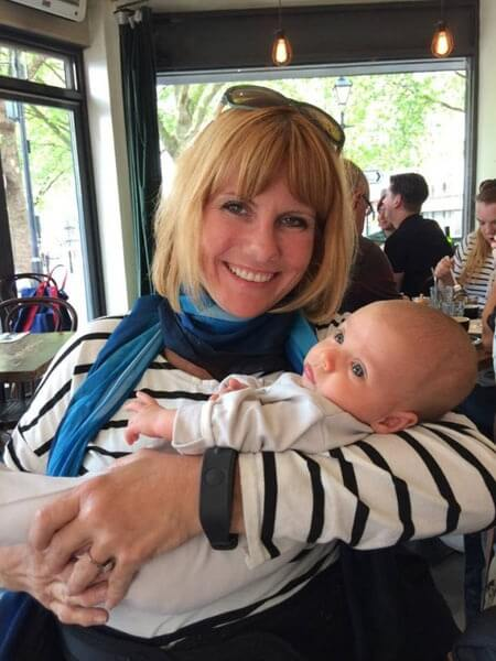 Katie asks for a baby11 450x600 - Part 4: Woman with Disabilities: How Accessible is the Road to Motherhood?
