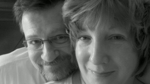 Patty and her husband Frank 300x169 - THE ROLLIN RN TACKLES DEPRESSION PART 2