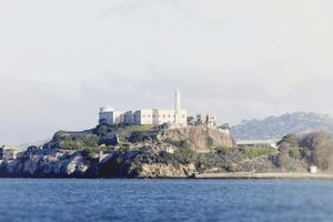 Alcatraz 300x200 - A Romantic Getaway For Your Valentine In San Francisco And The Wine Country