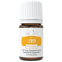Lemon Vitality - Mom of Four Created a Chemical Free Home and Business She Could Believe In