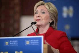 Hillary Clinton - Political Opinion Piece:  Which Candidate Will Prioritize Disability Policy