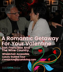 winecountry2 260x300 - A Romantic Getaway For Your Valentine