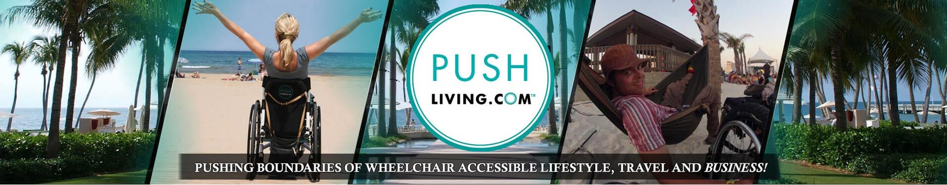 Wheelchair Accessible Living