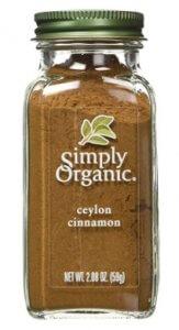ceylon cinnamon 163x300 - Ceylon Cinnamon