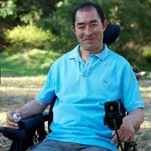 martin heng 300x300 - Best #Wheelchair #LifeHacks From Disability Influencers