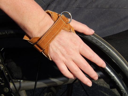 Glove For Life - Wheely Favorite Things: Best Products, Places & Things for Wheelchair Users #6