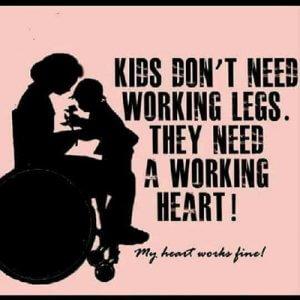 KidsDontNeedWorkingLegs 300x300 - KidsDontNeedWorkingLegs