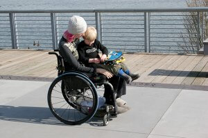 Teri Thorson is a Mom with Quadriplegia 300x200 - Teri Thorson is a Mom with Quadriplegia