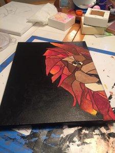 Victoria art 225x300 - Victoria art