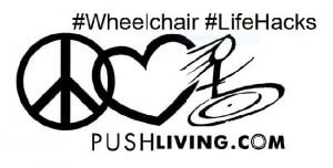 WheelchairLifeHacks 300x152 - Best #Wheelchair #LifeHacks From Disability Influencers