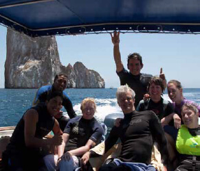 day6 1 - Galapagos & Amazon A Wheelchair Accessible Travel Adventure - 11 Days Tour