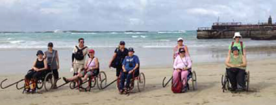 image1 1 - Galapagos & Amazon A Wheelchair Accessible Travel Adventure - 11 Days Tour