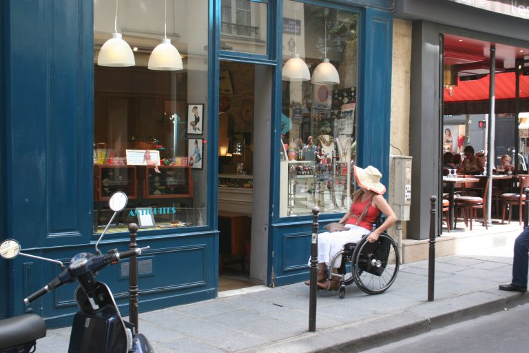 IMG 1887 768x512 - Disability Tour Operators Deliver #AccessibleTravel