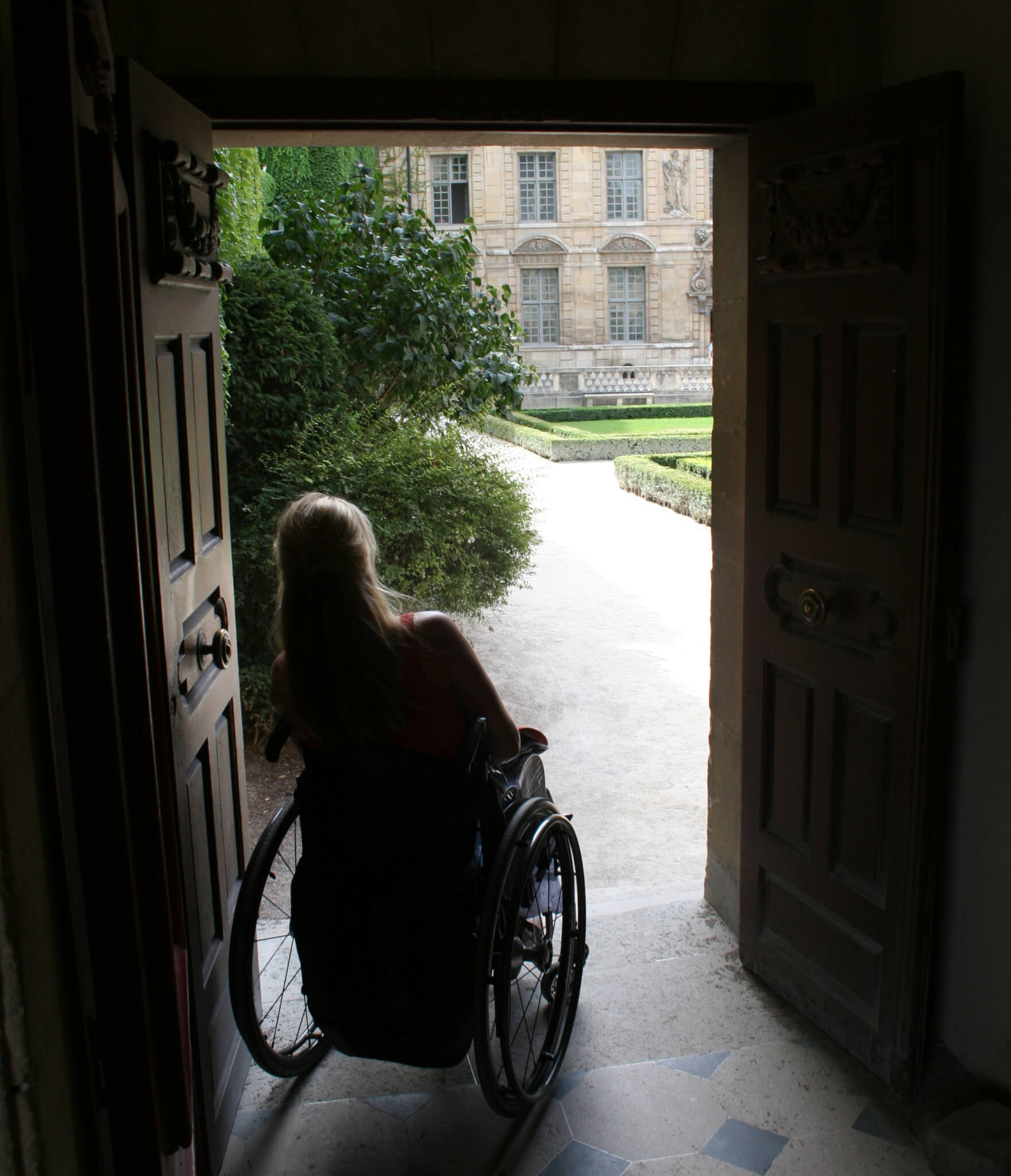deborah - Disability Tour Operators Deliver #AccessibleTravel
