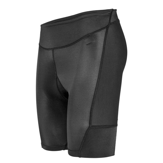 GW Womens side - Product Review: Glidewear Woman's Skin Protection Shorts