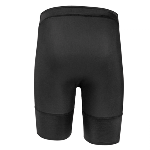 Womens back 600x600 - Product Review: Glidewear Woman's Skin Protection Shorts
