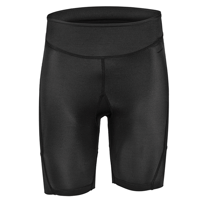 Womens front - Product Review: Glidewear Woman's Skin Protection Shorts