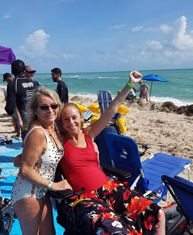 aliVacationImage13 - How I Vacation as a C6 Quadriplegic