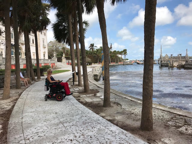 aliVacationImage19 - How I Vacation as a C6 Quadriplegic