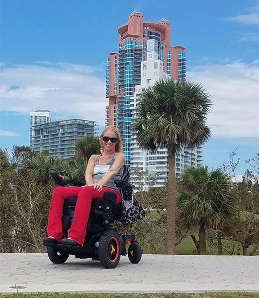 aliVacationImage3 521x600 - How I Vacation as a C6 Quadriplegic