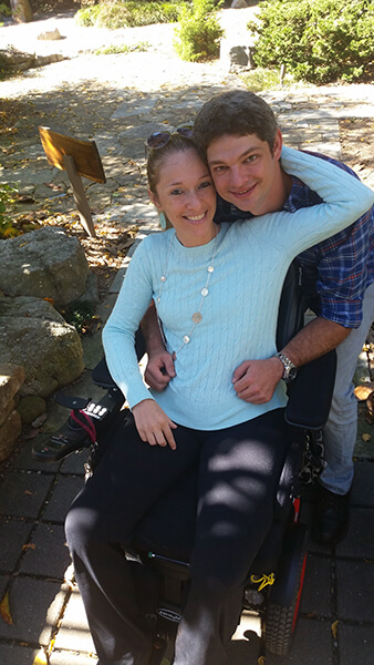 AliExploring4 - Spinal Cord Injury Sexuality: How I (Unexpectedly) Fell in Love