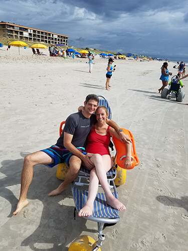 AliExploring9 - Spinal Cord Injury Sexuality: How I (Unexpectedly) Fell in Love