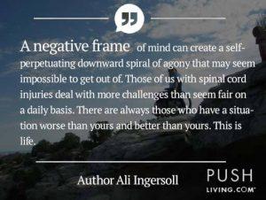 Danger of Negativity 300x226 - Danger of Negativity