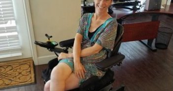 Ali shares her caregiving challenges 1 e1512908014959 1 351x185 - CAREGIVING for Quadriplegic – Living in Fear or Trust?