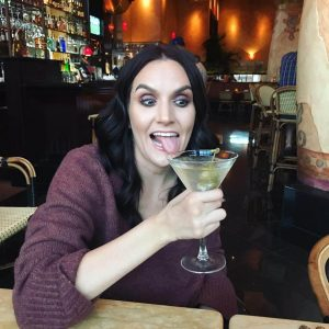 Dont get drunk on your first date 300x300 - Gina is On a Roll: Success in Dating with a Disability