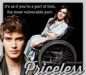 Priceless by Linda Kage cover 300x262 - Priceless by Linda Kage cover