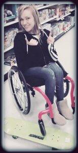 13162053 873454729430212 385062468 n 154x300 - paraplegic woman in wheelchair