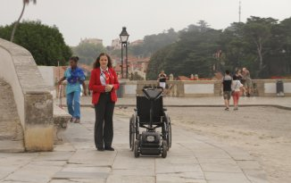 2016.09.01 j Sintra Palace of Sintra 1 326x205 - Wheelchair Accessible Lifestyle Magazine Home JDN TEST