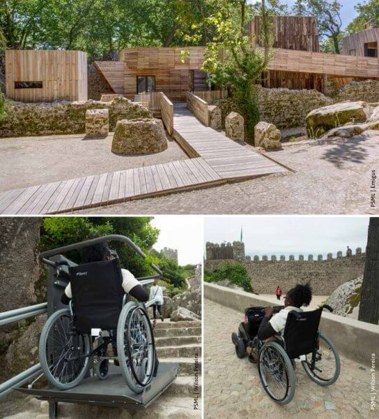 4am 26 544x600 - PUSHLiving Travel - Florida Travel Company Specializing in Wheelchair Access to the World…Goes to Portugal!