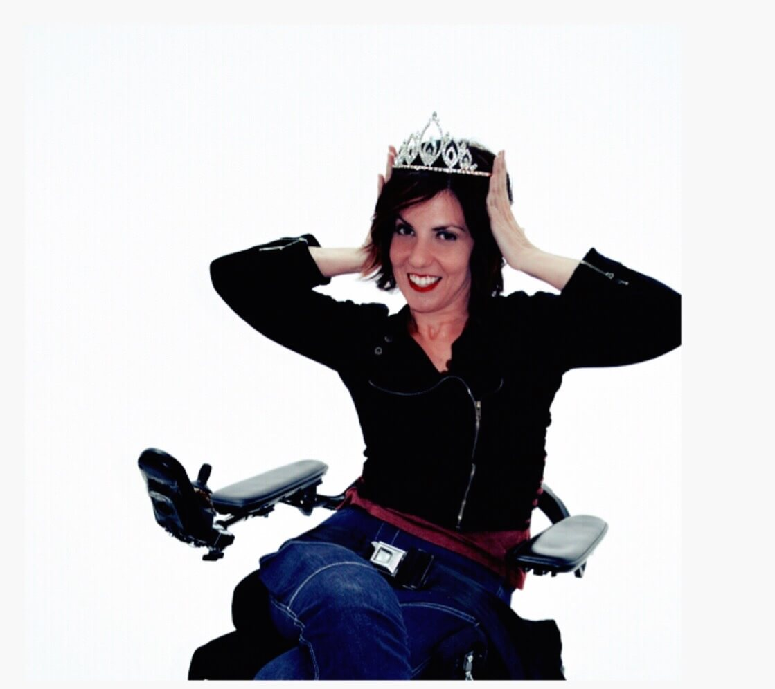IMG 3753 - Interview: Fashion Designer on Wheels Alters Disability Ego