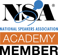 NSA member logos academy - PUSHLiving Advisors: Positive Disability Inclusion Training, Speaking and Marketing Consulting