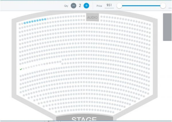 Untitled 3 600x428 - What's Up With the Lack of Accessible Seating at Concerts and Shows?