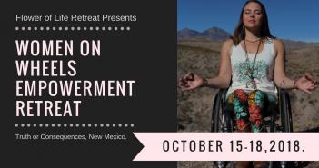 empowerment retreat