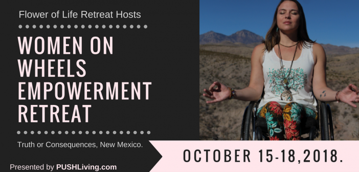 empowerment retreat