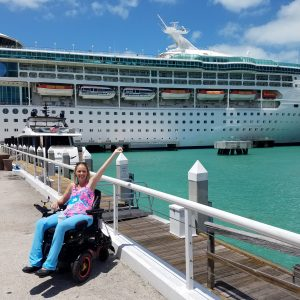 20180416 132801 300x300 - Cruise Ship Adventures & Wheelchairs - Lessons Learned