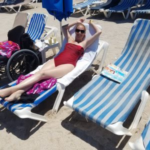 20180418 130551 300x300 - Cruise Ship Adventures & Wheelchairs - Lessons Learned