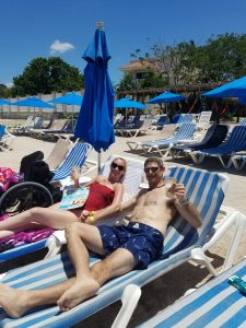 20180418 131923 225x300 - Ali and her husband resting on the beach chair