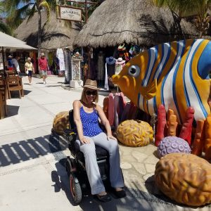 20180420 160402 300x300 - Cruise Ship Adventures & Wheelchairs - Lessons Learned