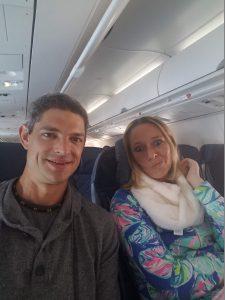 20180705 140324 225x300 - Ali and her boyfriend on Plane