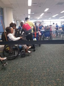 20180708 083610 225x300 - Waiting on the Orlando airport