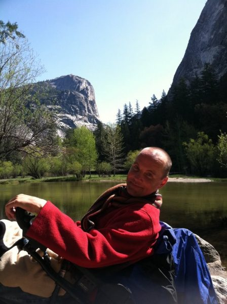 863BFED5 604A 42CC A8BF 8B03A71211EA 448x600 - Visit YOSEMITE from a Wheelchair - Returning to an Old Love with a New Perspective and Gratitude