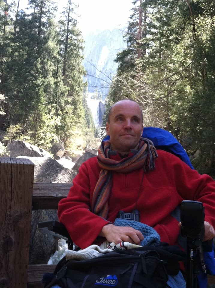 EC510387 5209 4078 B7EF 6909AD95AE29 - Visit YOSEMITE from a Wheelchair - Returning to an Old Love with a New Perspective and Gratitude