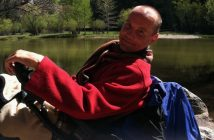 Travelling Yosemite With a Wheelchair
