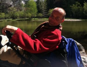 Travelling Yosemite With a Wheelchair 300x233 - Travelling Yosemite With a Wheelchair