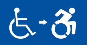 sign or movement sign 300x158 - handicap sign