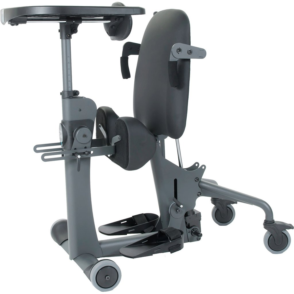 EASYSTAND EVOLV - Affordable Home SCI Exercise Program – Something for Everyone